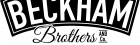Beckham Brothers Logo_shield black_transparent bg