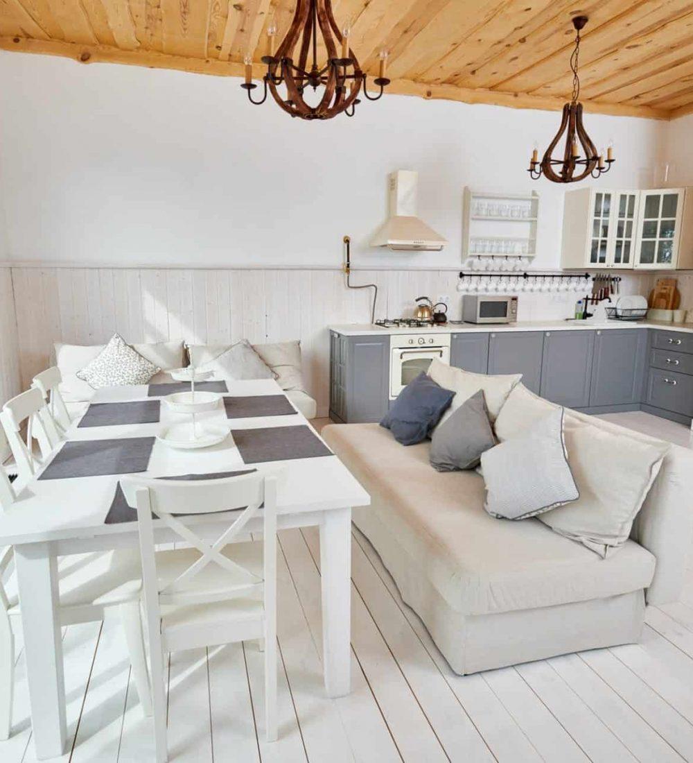 flooring flooring creations flooring installation Minimalistic Dining Room Interior